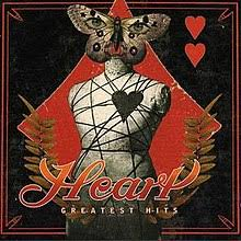 Image result for hearts greatest hits full album